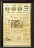 Seattle Times, July 24, 1969