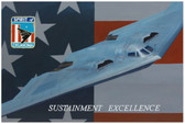 Sustainment Excellence (B-2 Spirit)