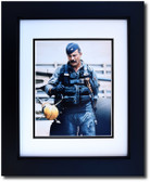Robin Olds in his Flight Suit