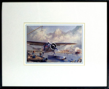 Yukon Spring 1 (yukonspring)  Aviation Art