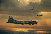 When Prayers are Answered (whprarean) Aviation Art
