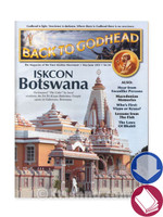 Back to Godhead Issue, May/June 2013, PDF Download