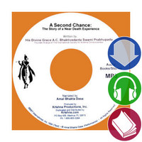 A Second Chance, Audiobook Download