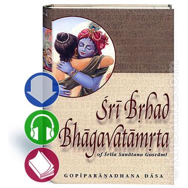 Sri Brhad Bhagavatamrta, Audiobook Download