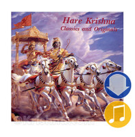 Hare Krishna Classics & Originals, Album Download