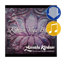Kirtan Yoga Bliss, Album Download