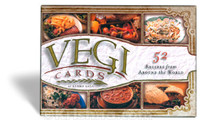 Vegi Cards