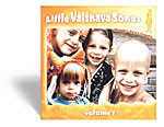 Little Vaisnava Songs, Vol. 1, CD