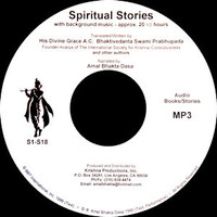 Spiritual Stories, Audiobook Download