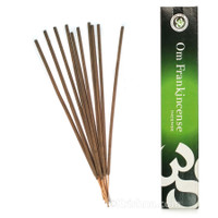 Om Frankincense Incense, 15 grams