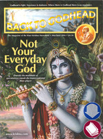 Back to Godhead Issue, May/June 2016, Download
