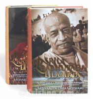 Srila Prabhupada Lilamrita, 2 Volume Set