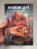 Avatar Art, handheld, for size comparison