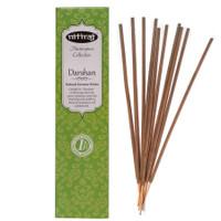 Masterpiece, Darshan Natural Incense, 25 grams