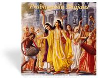 Prabhupada Bhajans, CD