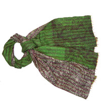 Heirloom Orissan Wrap, Ramachandi