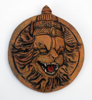Narasimhadeva Plaque - Happy Rock