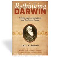 Rethinking Darwin