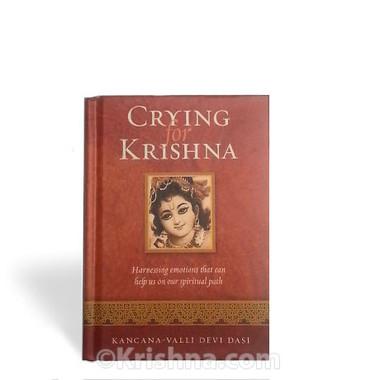 KVHB828 Crying for Krshna