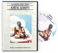 Kartal Lessons, DVD