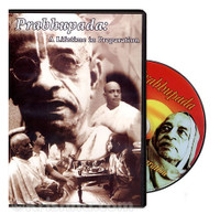 Prabhupada: A Lifetime in Preparation, DVD