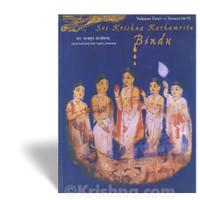 Sri Krishna Kathamrita Bindu, Vol. 4