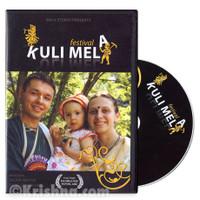 Kuli Mela, Moscow 2007, DVD