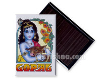 Gopal Coloring Book Magnet