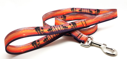 California Sunset Lead