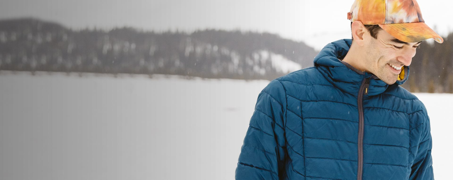 New Insulated Jackets Starting at Just $99