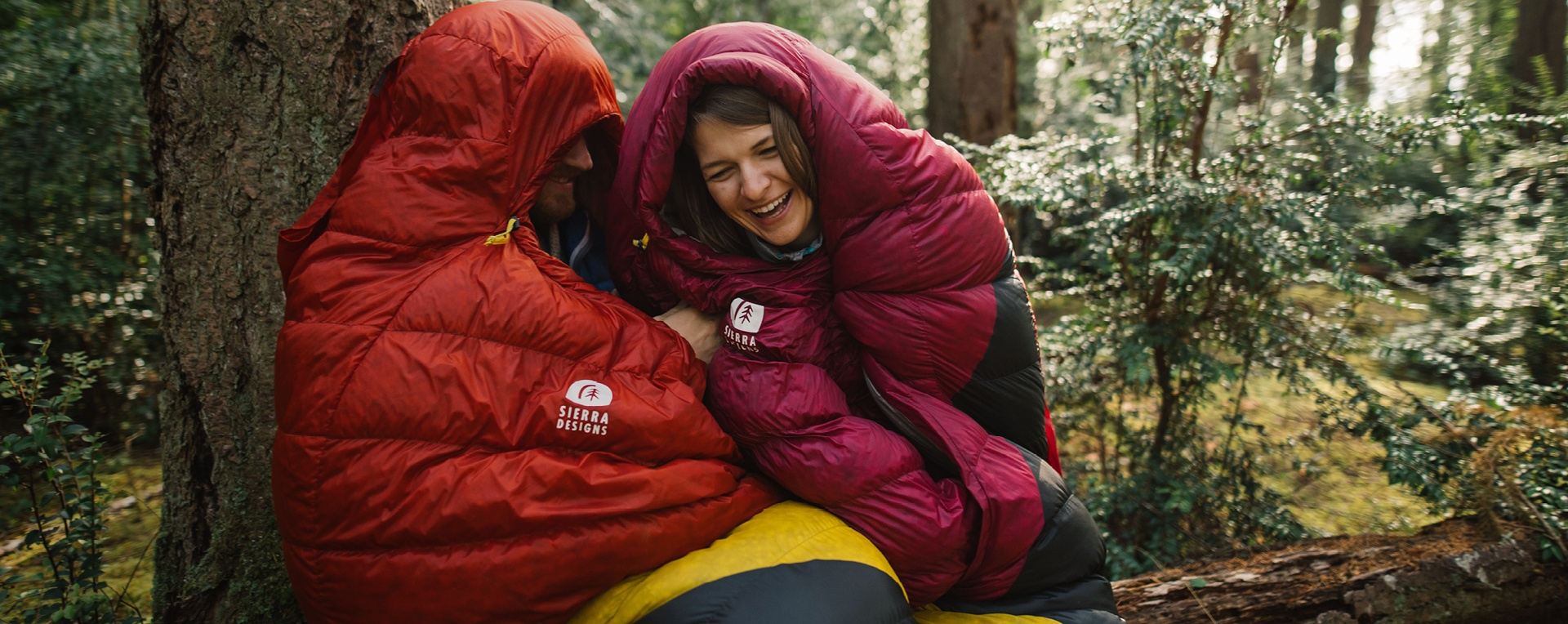 New Award-Winning Cloud Sleeping Bags Now Available for Preorder