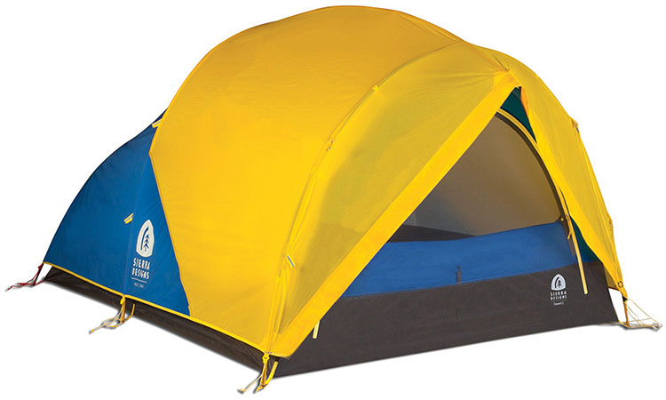 New  sc 1 th 174 & Sierra Designs: Backpacking Tents Sleeping Bags Outdoor Clothing