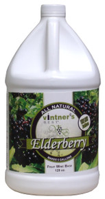 Vintner's Best Elderberry Fruit Wine Base