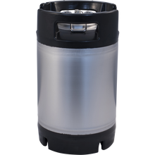 Keg King 2.5 Gallon Ball Lock Keg
