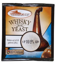 Fermfast Whisky Yeast Package