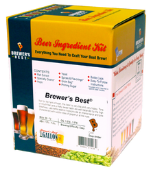 Brewer's Best Imperial Stout One Gallon Ingredient Kit