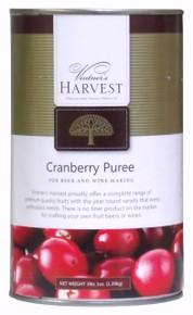 Vintner's Reserve Cranberry Puree