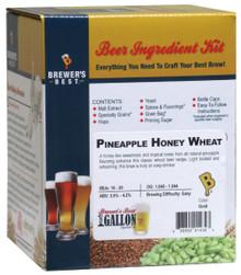 Brewer's Best Pineapple Honey Wheat