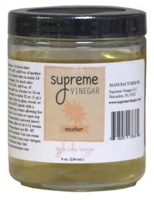 Supreme Apple Cider Mother of Vinegar