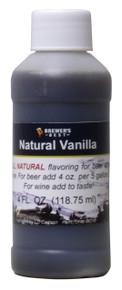Brewer's Best Natural Vanilla Type Flavoring