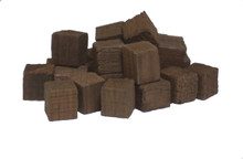 Hungarian Medium Toast Oak Cubes