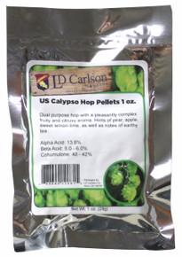 Calypso Hop Pellets, 1 oz