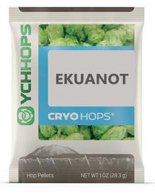 Cryo LupuLN2® Ekuanot Hop Pellets