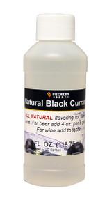 Brewer's Best Natural Black Current Flavoring
