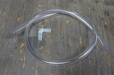 Blow Off Kit for Anvil Stainless Bucket Fermenter