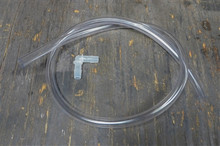 Blow Off Kit for Anvil Stainless Bucket Fermenter
