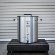 Ss Brewing Technologies 10 Gallon Brew Kettle