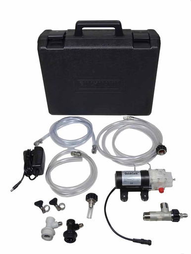 Blichmann Engineering QuickCarb Carbonator Kit