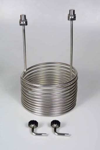 Blichmann Engineering Tall Coiling Coil