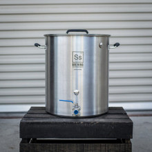 Ss Brewing Technologies 15 gallon Brew Kettle